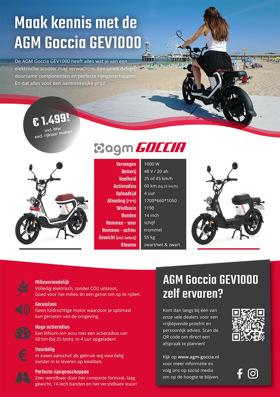 agm-goccia-flyer-electrische-scooter-achterkant